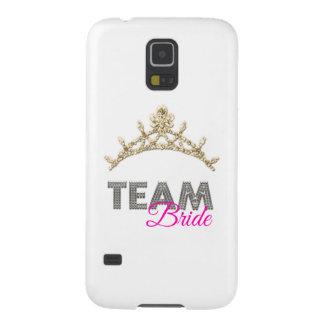 Team bride galaxy s5 cases