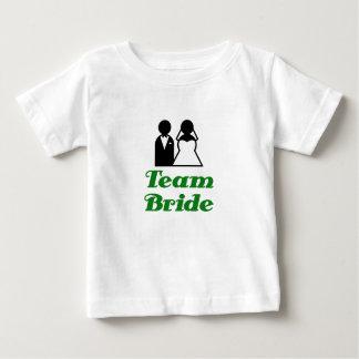 Team Bride Infant T-shirt