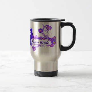 Team Bride Mugs