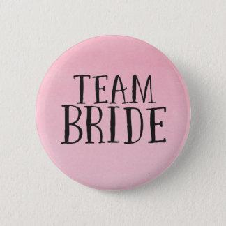 Team Bride Pins