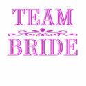 Team Bride Pocket Shirt shirt