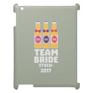 Team Bride Stockholm 2017 Z0k5v iPad Cases
