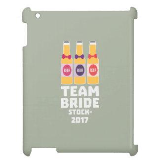Team Bride Stockholm 2017 Z0k5v iPad Covers