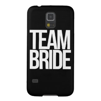 Team Bride to be bachelorette party Cases For Galaxy S5