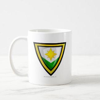 Team Brightvale Logo Classic White Coffee Mug