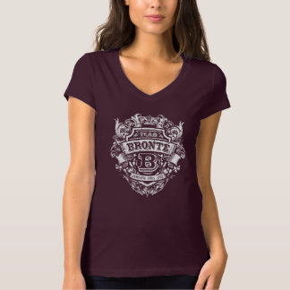 """Team Bronte"" Charlotte, Emily, and Anne Bronte Shirt"