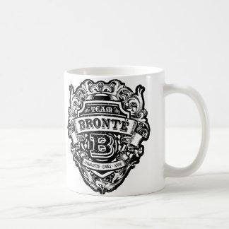 Team Bronte Classic White Coffee Mug