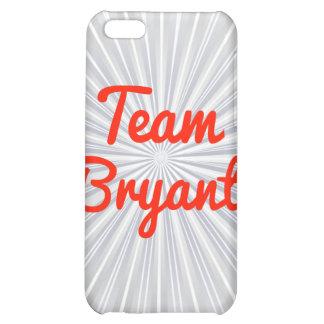Team Bryant Case For iPhone 5C
