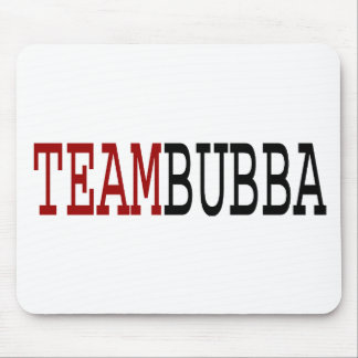 Team Bubba Mouse Pad