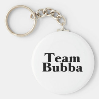 Team Bubba Redneck Key Chain