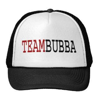 TEAM BUBBA Sport Caps Trucker Hat