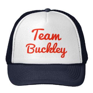 Team Buckley Trucker Hat