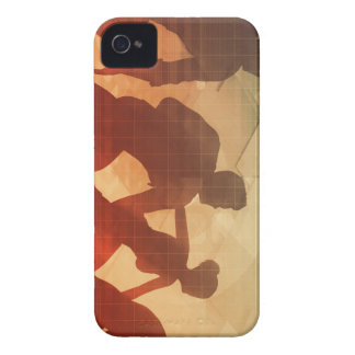 Team Building Activities to Increase Morale Case-Mate iPhone 4 Case
