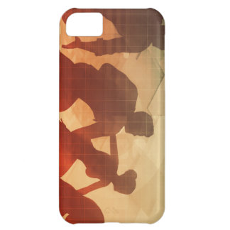 Team Building Activities to Increase Morale iPhone 5C Case