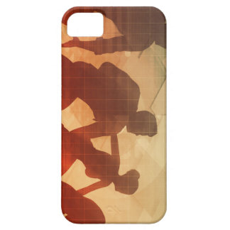 Team Building Activities to Increase Morale iPhone SE/5/5s Case