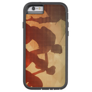 Team Building Activities to Increase Morale Tough Xtreme iPhone 6 Case