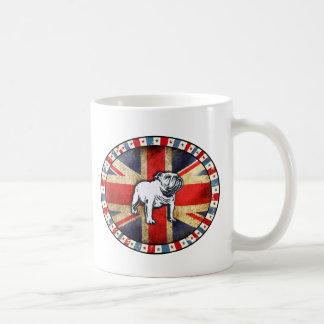 Team Bulldog Holland Mug