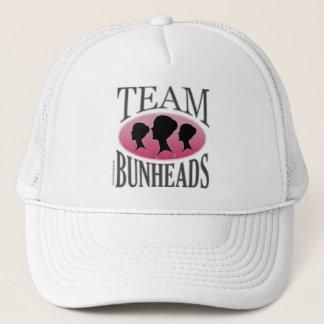 Team Bunheads (customizable) Trucker Hat