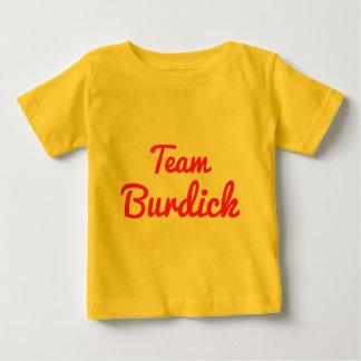 Team Burdick Tee Shirt