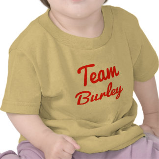 Team Burley Tshirts