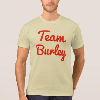 Team Burley T-shirts