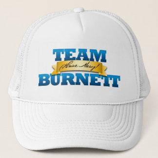 Team Burnett Keys Hat 2