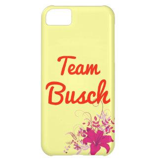 Team Busch Case For iPhone 5C