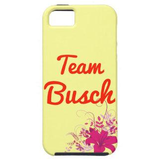 Team Busch iPhone 5 Cover