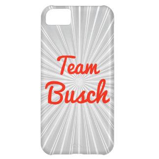 Team Busch iPhone 5C Case