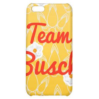 Team Busch iPhone 5C Covers