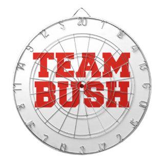 TEAM BUSH.png Dartboards