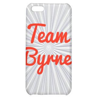 Team Byrne iPhone 5C Cover
