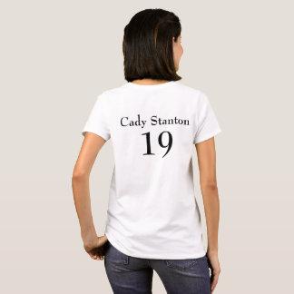Team Cady Stanton T-Shirt