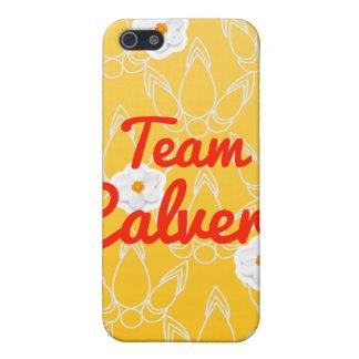 Team Calvert Case For iPhone 5