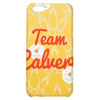 Team Calvert Cover For iPhone 5C