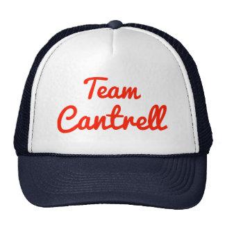 Team Cantrell Trucker Hat