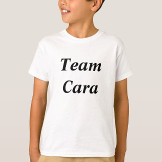 Team Cara T-Shirt