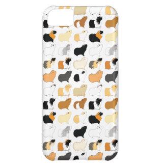 TEAM CAVY iPhone 5C COVER