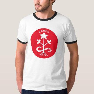Team Ceres Logo Tee Shirt
