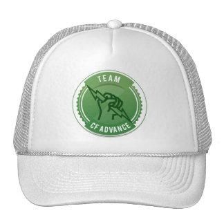 Team CF Advance Trucker Cap Trucker Hat