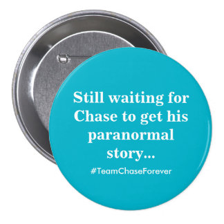 Team Chase Pinback Button