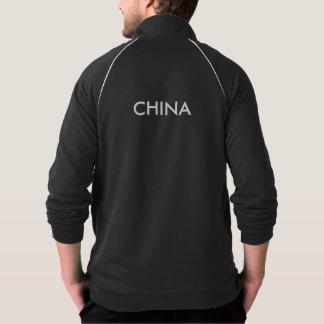 Team China Jacket