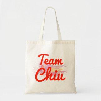 Team Chiu Bags