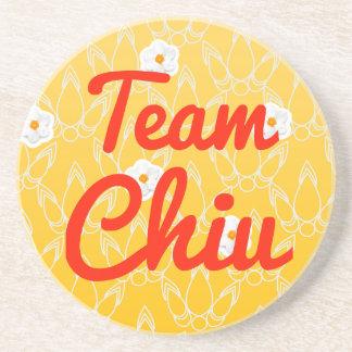 Team Chiu Coasters