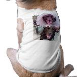 Team Chuckie Lab Wear Dog Clothes