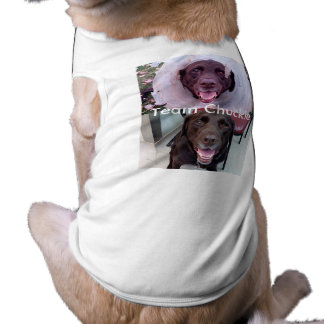 Team Chuckie Lab Wear Shirt
