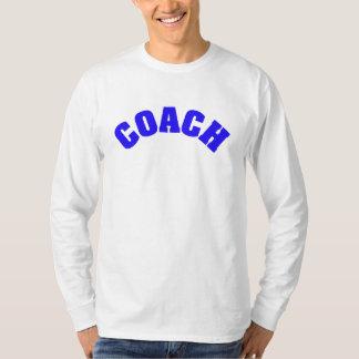 Team Coach T Shirt