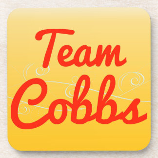 Team Cobbs Coaster