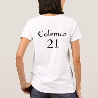Team Coleman T-Shirt
