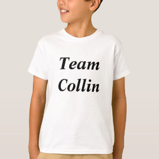 Team Collin T-Shirt